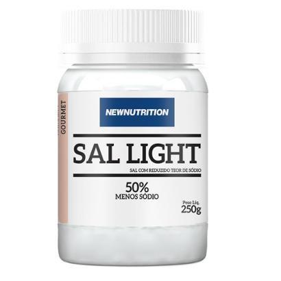 Sal Light 250g NewNutrition