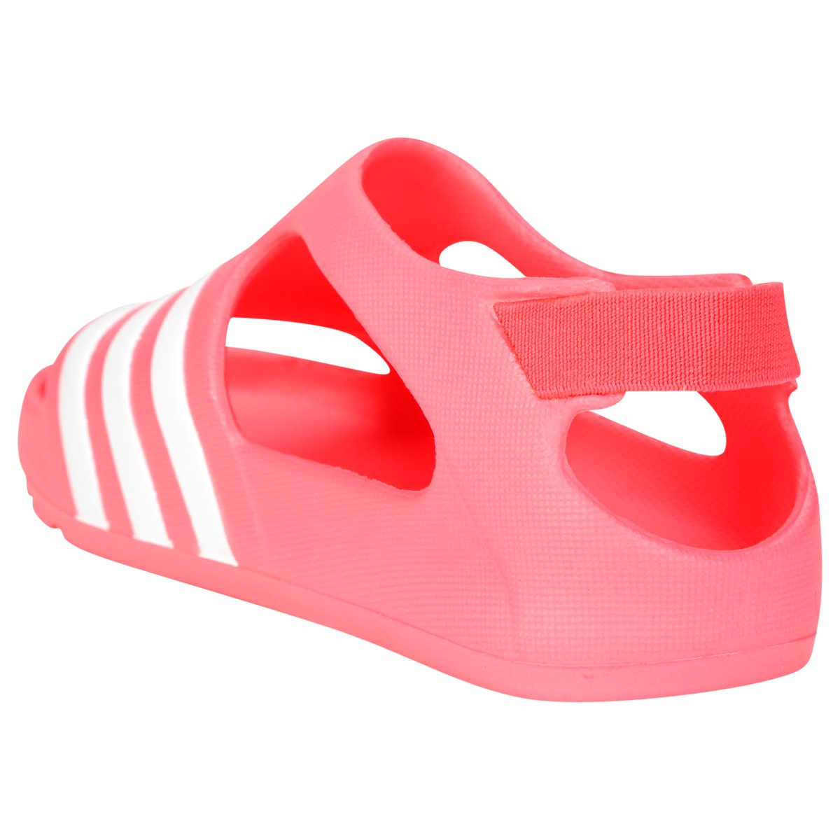 d74d2dec686 ... Sandália Adidas Adilette Play 1 Infantil - Rosa+Branco. COLLECTION   OFERTAS  OPEC