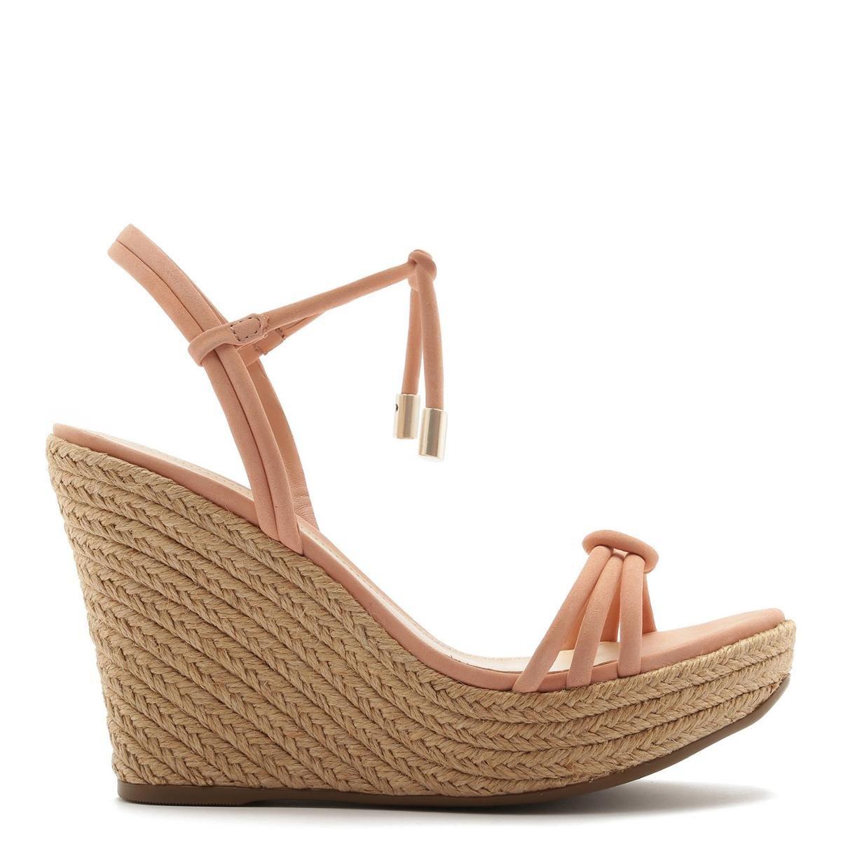 Barbie Pink Heeled foot Tennis Shoes Opening Back Pack Purse PETITE REGULAR