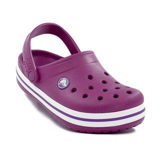 Sandália Crocs Crocband Clog K