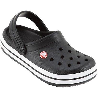 Sandália Crocs Infantil Crocband - Unissex