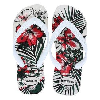 Sandália Havaianas Aloha Masculina