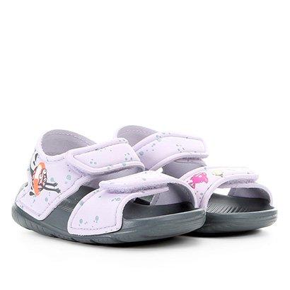Sandalia Infantil Adidas Altaswim