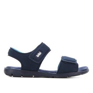 Sandália Infantil Bibi Basic Sandals Masculina
