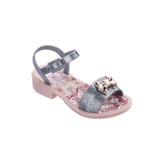 Sandália Infantil Feminina Barbie Style Grendene Kids - ROSA - 34