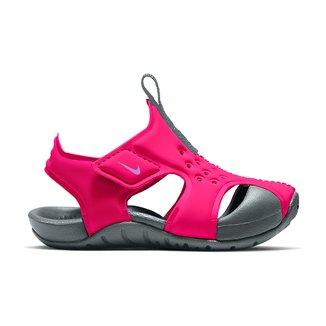 Sandália Infantil Nike Sunray Protect 2