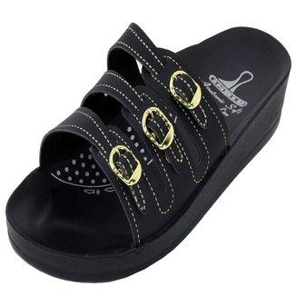 Sandália Rossi Shoes Feminino
