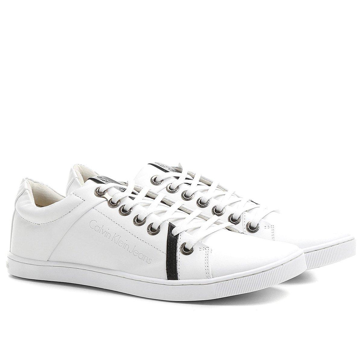 2a67b721c1218 Sapatênis Calvin Klein Color - Compre Agora   Netshoes