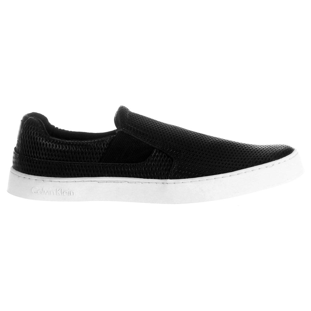520e82e6f83fa Sapatênis Calvin Klein Iate West Street - Compre Agora   Netshoes