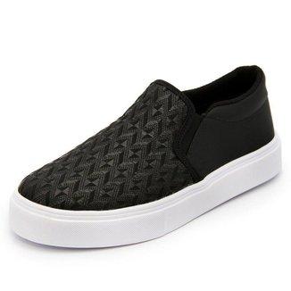 Sapatênis Top Franca Shoes Iate Feminino