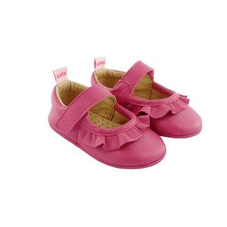 Sapatilha Charlotte Catz Calçados em Couro Infantil