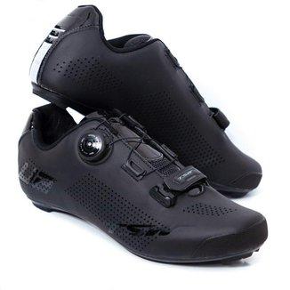 Sapatilha Ciclismo Bike Speed Road Tsw Smart U2