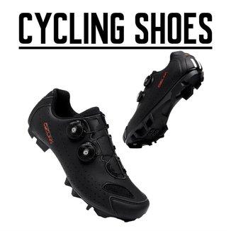 Sapatilha Ciclismo Mtb  Cycling Shoes