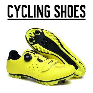 Sapatilha Ciclismo Mtb  Speed Shoes