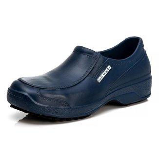 Sapato Antiderrapante Soft Works Com Biqueira Em Composite - BB66