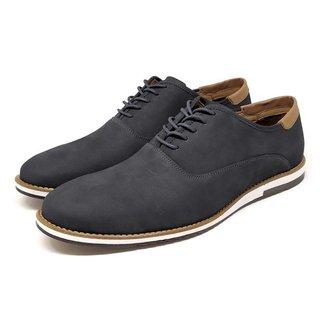 Sapato Casual Couro Los Angeles Avalon Masculino