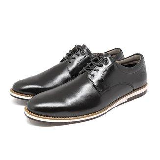 Sapato Casual Couro Stefanello 8600 Avalon Masculino