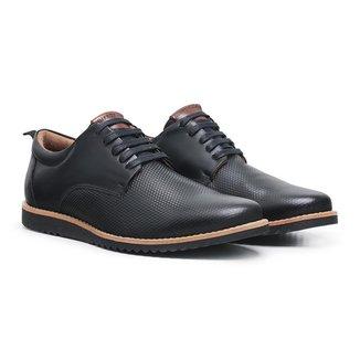 Sapato Casual Improvizzo Masculino