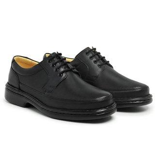 Sapato Casual Secantes e Fixadores