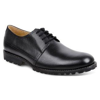 Sapato Casual Masculino Derby Sandro Moscoloni Nca