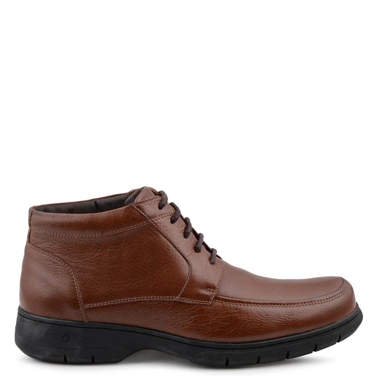 e92befc704 Sapato Casual Mr. Cat Flex Syster Masculino - Compre Agora