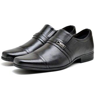 Sapato de Couro Social Masculino