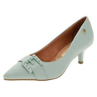 Sapato Feminino Salto Baixo Vizzano - 1122870
