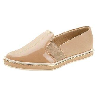 Sapato Feminino Slip On Beira Rio - 4230513