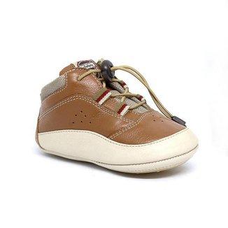 Sapato Le Fantymy Couro