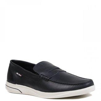 Sapato Masculino Casual Ferracini Mocassim
