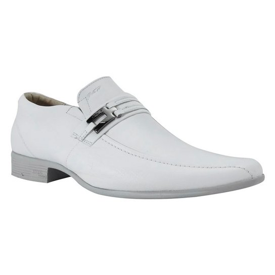Sapato Masculino Jota Pe - Branco