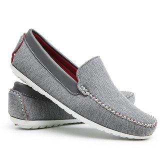 Sapato Masculino Mocassim Schiareli 588 em 3 Cores Super Moderno
