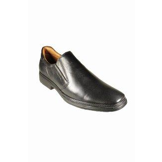 Sapato Masculino Ultraleve Anatomic Gel 8601