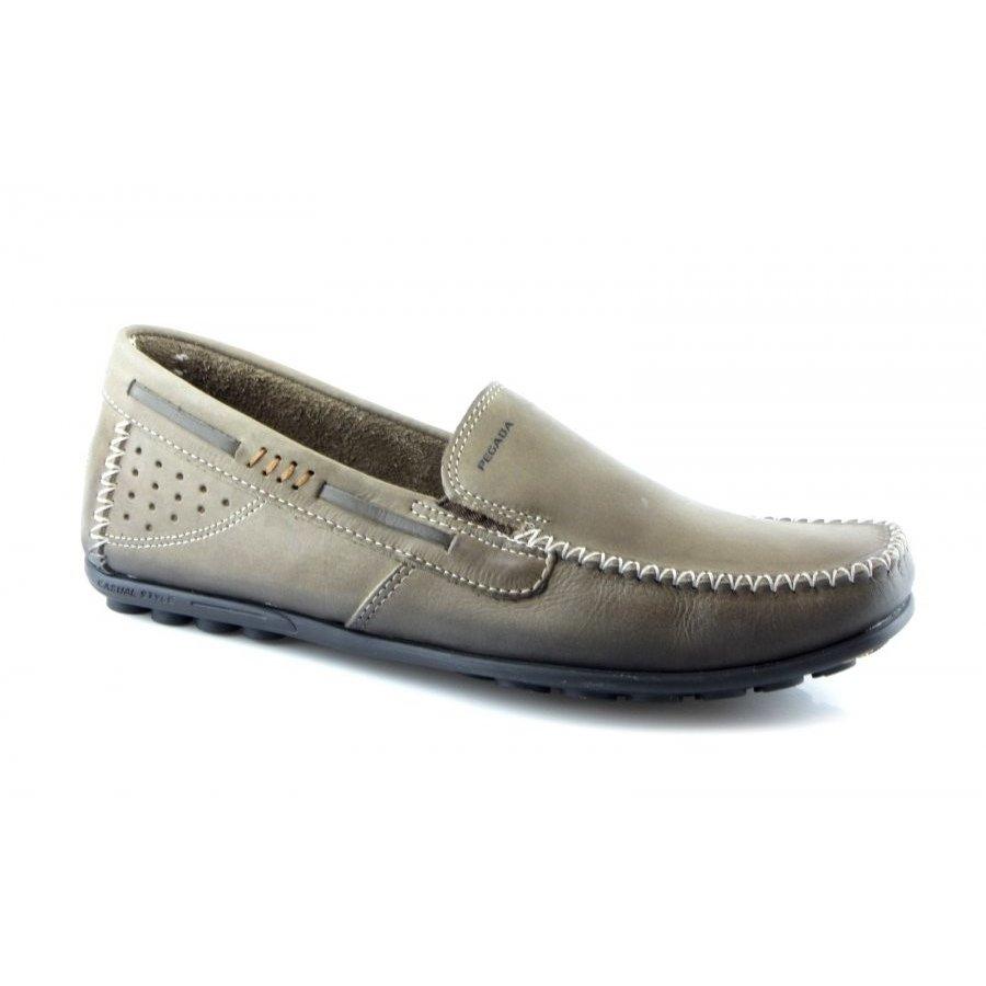 67dc1024c5 Sapato Mocassim Drive Pegada 40104 - Compre Agora