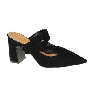 Sapato Mule Bebece Feminino
