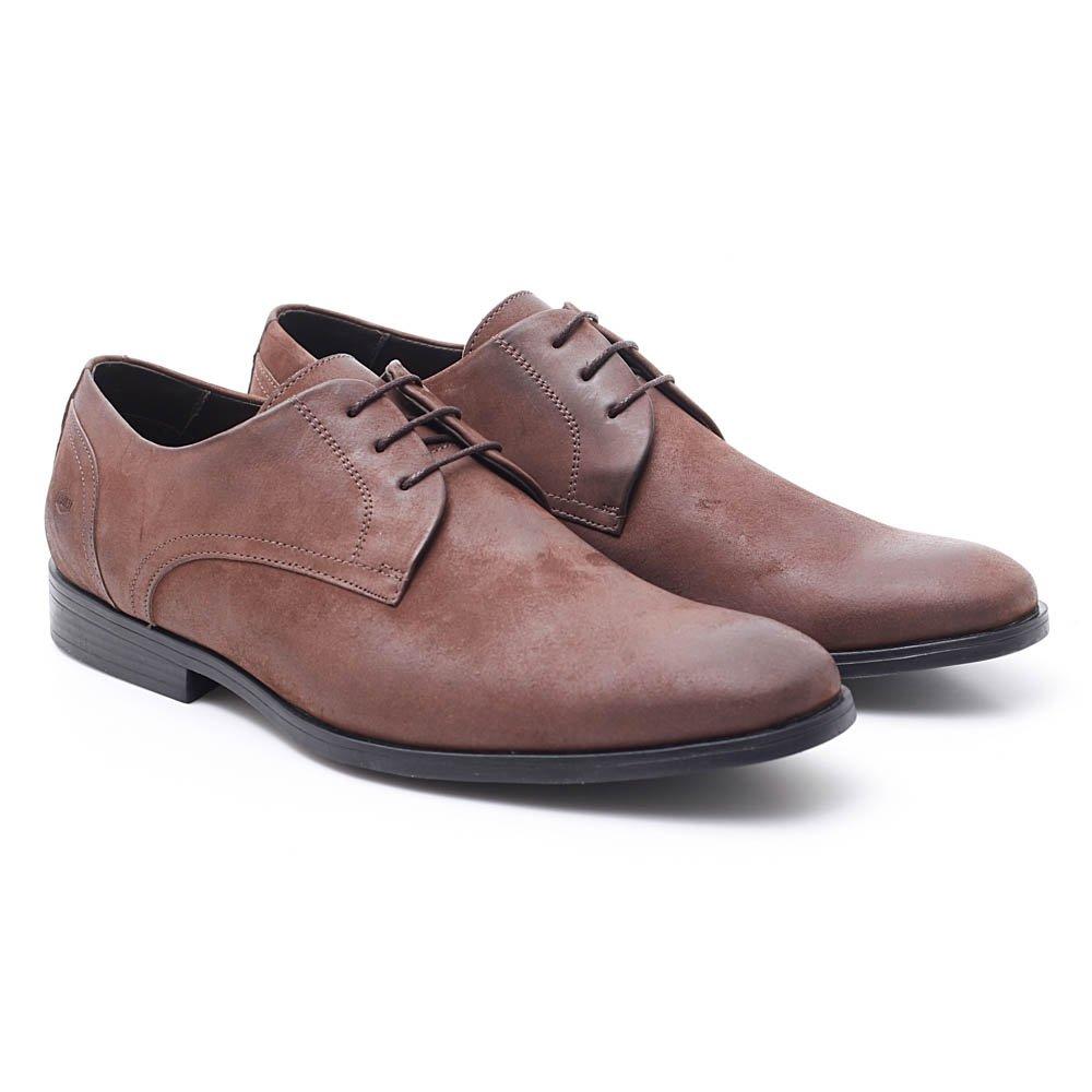 5fa54213ba Sapato Oxford Casual