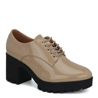 Sapato Oxford Feminino Vizzano 1294.100
