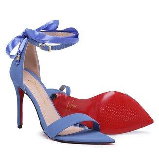 Sapato Sandalia Sapatilha Scarpin Salto Alto Feminino