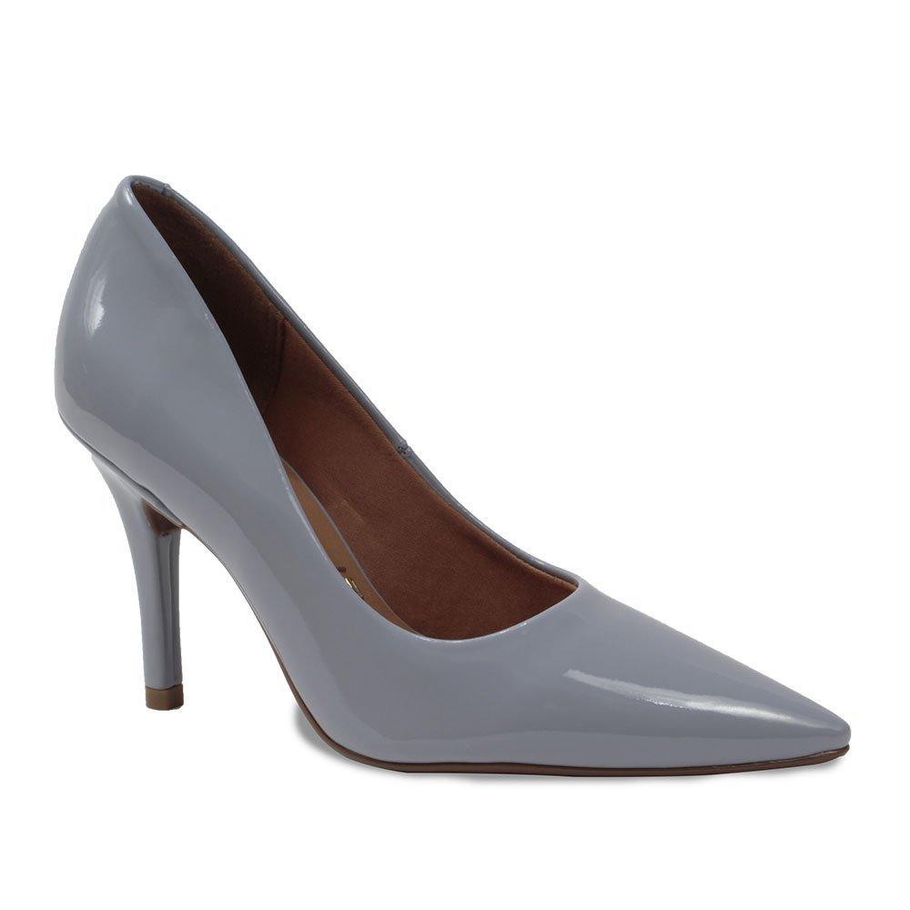 54782fc107 Sapato Scarpin Feminino Vizzano Bico Fino - Compre Agora