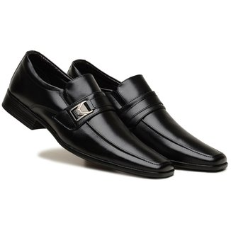 Sapato Social Confort Bertelli 70154 Masculino
