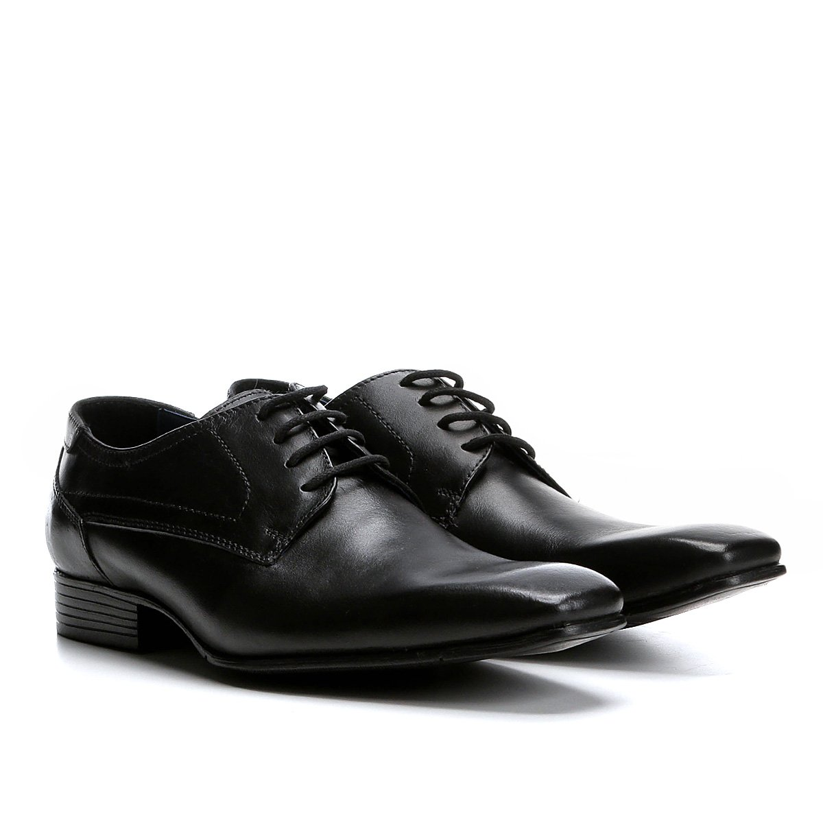 4ae85988e3 Sapato Social Couro Walkabout Derby Florença Tradicional Masculino - Compre  Agora