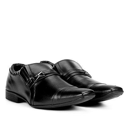 b54ebea53 Sapato Social de Couro Mariner Masculino | Netshoes