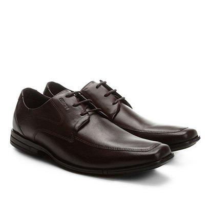 2d0a737b99 Sapato Social Ferracini Bristol Masculino - Compre Agora