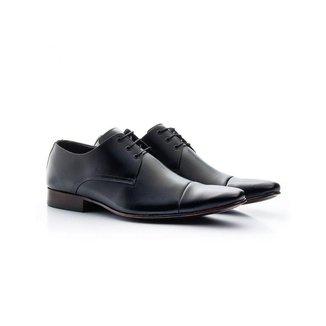 Sapato Social Masculino Bigioni Couro 307