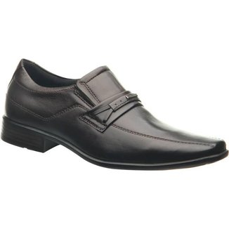 Sapato Social Masculino Pegada 121835