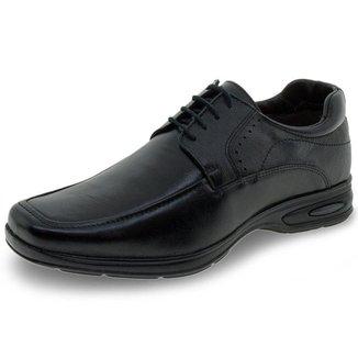 Sapato Social Minifloater Cadarço 9003