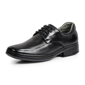 Sapato Social Moderno Conforto LeveComfort - 45904
