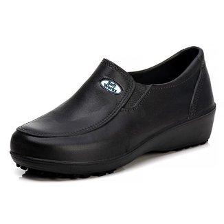 Sapato Soft Works Profissional Antiderrapante Com CA - BB95
