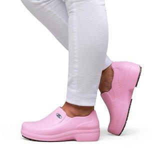 Sapato Soft Works Profissional Antiderrapante Com CA - PE-BB95