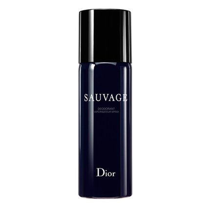 Sauvage Deodorant Spray Dior - Desodorante Masculino 150ml